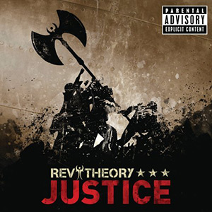 photo cover Rev Theory - Justice (2011)_1