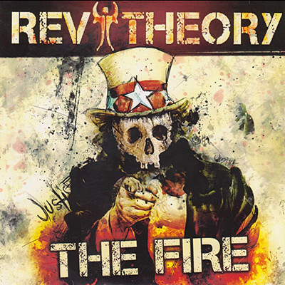 Rev Theory-The Fire-single-2011